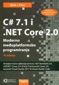 C# 7.1 i .NET Core 2.0 - Moderno međuplatformsko programiranje - Treće izdanje