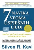 7 navika veoma uspješnih ljudi - Moćne lekcije o ličnoj promjeni
