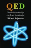 QED - neobična teorija svetlosti i materije