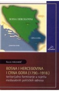Bosna i Hercegovina i Crna Gora (1790. - 1918.)