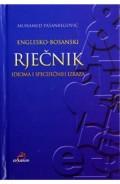 Englesko-bosanski rjecnik idioma