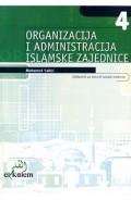 Organizacija i administracija Islamske zajednice