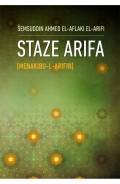 STAZE ARIFA (Menakibu-l-arifin)