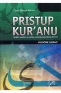 Pristup Kuranu (priručnik za kiraet)