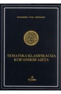 Tematska klasifikacija kuranskih ajeta