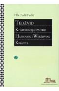 Tedžvid II - Komparacija između Hafsovog i Weršovog Kiraeta