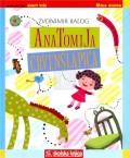 AnaTomiJa - Crvenšlapica