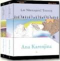 Ana Karenjina - svezak I, II
