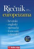 Rječnik europeizama