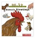 Domaće životinje - MOJA MALA ENCIKLOPEDIJA LAROUSSE - za djecu od 5 do 7 godina svezak 2.