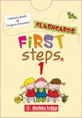 First steps 1 - flashcards
