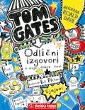 Tom Gates - odlični izgovori (i druge dobre fore)