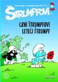 Štrumpfovi - Crni Štrumpfovi i Leteći Štrumpf
