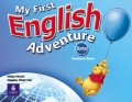 My First English Adventure Starter Teachers Book