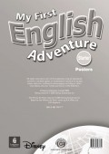 My First English Adventure Starter Posters