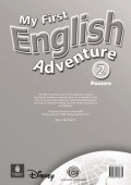 My First English Adventure Level 2 Posters