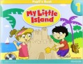 My Little Island Level 1 Students Book and CD ROM Pack