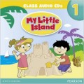 My Little Island Level 1 Audio CD