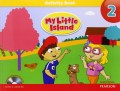 My Little Island Level 2 Activity Book and Songs and Chants CD Pack