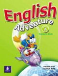 English Adventure Starter A Teachers Book