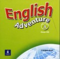 English Adventure Starter A: Class CD