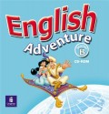 English Adventure: Starter B CD-ROM