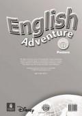 English Adventure: Starter B Poster