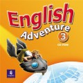 English Adventure: Level 3 CD-ROM
