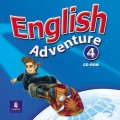 English Adventure: Level 4 CD-ROM