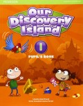 Our Discovery Island Level 1 Pupils Book
