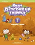 Our Discovery Island Level 1 Teachers Book