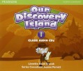 Our Discovery Island Level 1 Audio CD