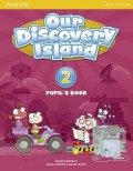Our Discovery Island Level 2 Pupils Book