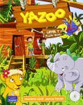 Yazoo Global Level 1 Pupils Book and Pupils CDs