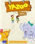 Yazoo Global Level 1 Activity Book and CD-ROM Pack