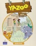 Yazoo Global Level 1 Teachers Guide