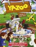 Yazoo Global Level 2 Pupils Book