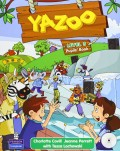 Yazoo Global Level 3 Pupils Book and CD