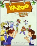 Yazoo Global Level 3 Activity Book and CD-ROM Pack
