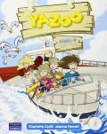 Yazoo Global Level 4 Pupils Book