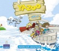 Yazoo Global Level 4 Class CDs (3)