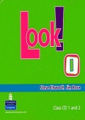 Look!: Class CD Level 1 Audio CD