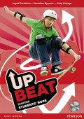 Upbeat Starter Students Book and Students Multi-ROM Pack