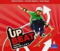 Upbeat Starter Class Audio CD