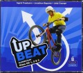 Upbeat Elementary Audio CD