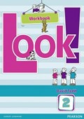 Look!: Workbook Level 2