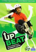 Upbeat Pre-Intermediate Students Book and Students Multi-ROM Pack