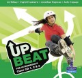 Upbeat Pre-Intermediate Class Audio CD