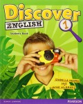 Discover English Global 1 Students Book