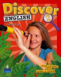 Discover English Global 2 Students Book